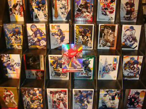 25 Different DOMINIK HASEK Hockey Cards