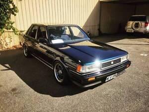 1988 Toyota Cressida Sedan Mount Barker Mount Barker Area Preview