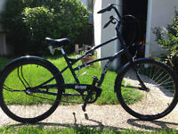 """26"""" Del Sol """"Low Boy"""" 3 speed Cruiser Bicycle"""