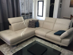Sofa sectionnel Natuzzi Éditions