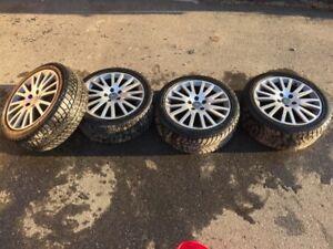 pneus mags tires AUDI