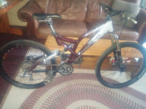 Norco Fluid 2 PRICE REDUCED