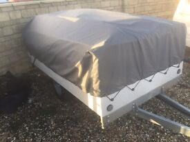 Sunncamp air volition300 brand new
