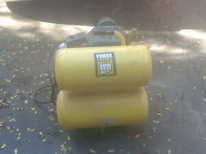air compressor London Ontario image 1