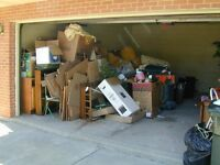 BEST PRICES on JUNK / GARBAGE REMOVAL