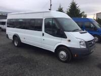 Ford TRANSIT 115 T430 17S RWD only 32,000 miles