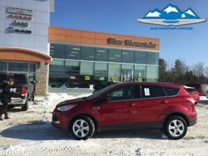 2015 Ford Escape SE  ACCIDENT FREE, LOW KMS, BLUETOOTH!