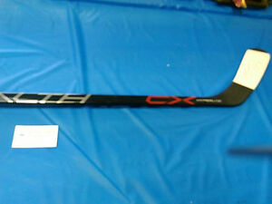 Dion Phaneuf Easton Game Stick Autographed