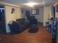2 BRM apt $1200 near St. Lawrence College - available now / June
