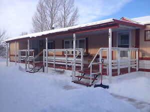 1993 Triple E Model #307 Mobile Home For Sale