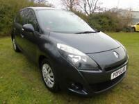 2010 10 RENAULT GRAND SCENIC 1.5 DCI EXPRESSION