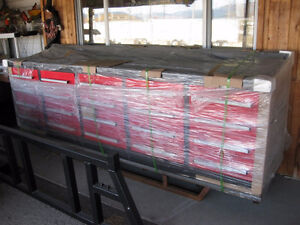 20 Drawer Tool Bench -New