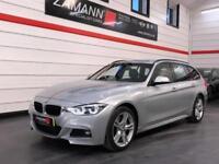 2016 BMW 3 Series 3.0 335d M Sport Touring Auto xDrive 5dr (start/stop)