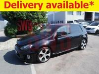 2009 Volkswagen Golf GTi S-A 2.0 DAMAGED REPAIRABLE SALVAGE