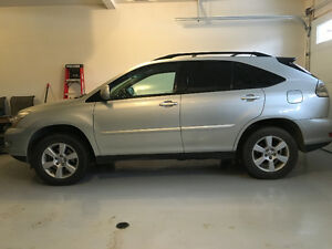 2005 Lexus RX 330 Fully Loaded