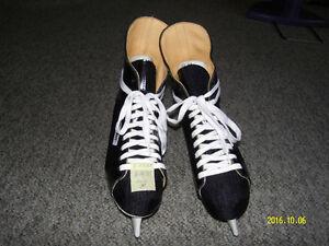 Men's skates  size 8 $45.00 size 7 $35.00.