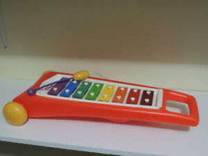 Little Tikes Pull-along Toy Xylophone