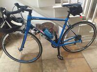 Brand New Cube Road Bike