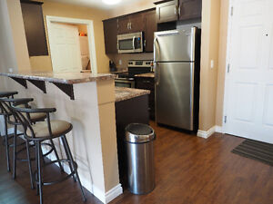Beautiful condo for first home / retiree**new price!