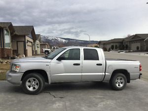 2009 Dodge Dakota Pickup Truck