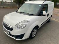 2013 VAUXHALL COMBO 1.3 CDTI 16V eFLEX H1 Sportive Van Start Stop
