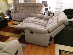 Nice and clean  recliner