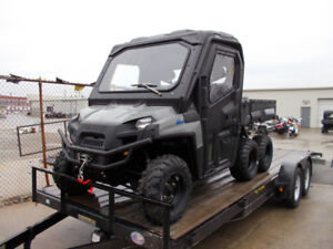 WANTED: I'M  LOOKING TO BUY  A POLARIS RANGER 800 6X6