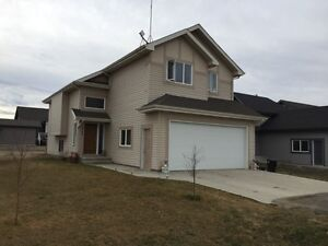 Home for sale in Drayton Valley area