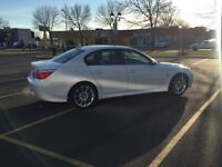 2010 BMW 5-Series 535xi M PACKAGE Sedan