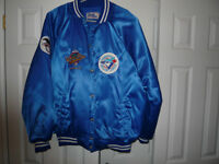1992 BLUE JAY WORLD SERIES JACKETS (extremely rare)