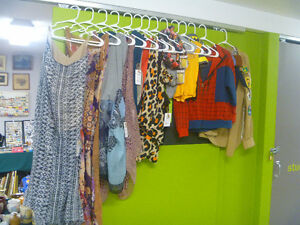 Assorted Clothing Starting At Just $2