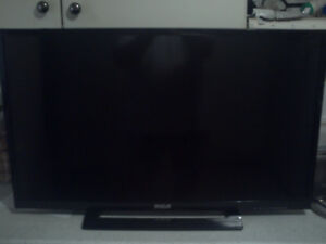 PERFECT 32'' RCA  LED  TV with HDMI - USB still new   $80