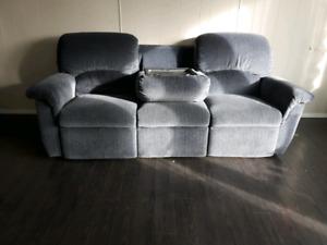 Lazy boy couch 300 obo