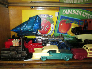 AVON COLLECTIBLES FOR SALE