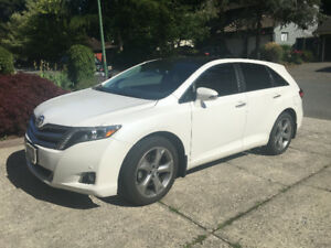 2016 Venza Limited Edition AWD Lease $714 or Purchase