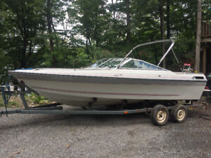 19ft Speed Boat For Sale!!!