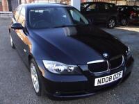 BMW 318 2.0TD 2008MY d Edition ES