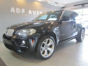 BMW X5  4.8i XDRIVE M SPORT PACKAGE 2010