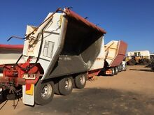 Boomerang 2009 SideTippers + 23000 L Fuel North Fremantle Fremantle Area Preview