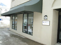 DOWNTOWN PRIME BUSINESS LOCATION