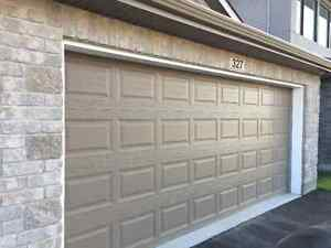 Garage doors great deals on home renovation materials in for 16x7 garage door with windows