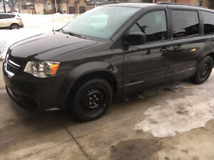 2012 Dodge Caravan Minivan, Van *Brand New Condition*