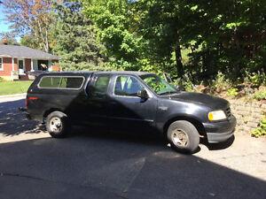1999 Ford Autre Standard Camionnette