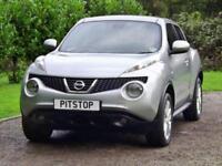 Nissan Juke 1.5 Acenta Premium dCi 5dr DIESEL MANUAL 2012/62