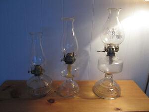 oil lamp / lampe à l'huile / fanale