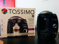 Cafetière/Coffee Maker TASSIMO T65