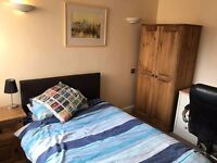 Double Room to Rent - Close to Hammersmith Station - £750pcm