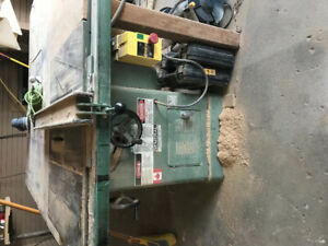 General cabinet table saw for sale