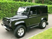 Land Rover 90 Defender 2.4TDi County *Just 66,000 Miles*