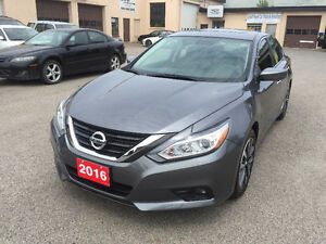 2016 Nissan Altima SV Sedan *ONLY $17900*